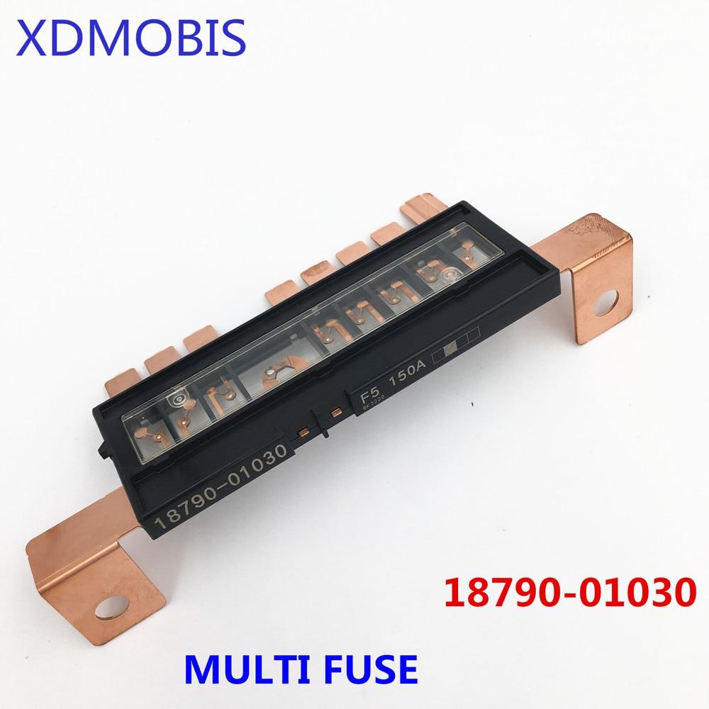 medium resolution of multi fuse fuse for hyundai 18790 01031 125amp accent i30 venga solaris i20 multi fuse 1879001030