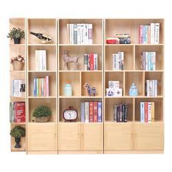 Casa Decoracao Bureau Meuble Mueble Estanteria Madera Librero Dekorasyon Mobili In Legno Retro Decorazione Libreria Cassa di Libro Cremagliera