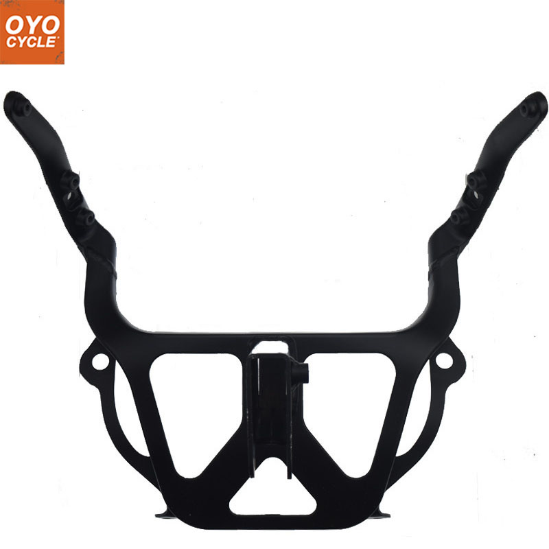 For 00-03 Suzuki GSXR600 GSXR750 GSXR1000 GSXR 600 750 1000 Upper Front Headlight Headlamp Bracket Fairing Stay Head Cowling