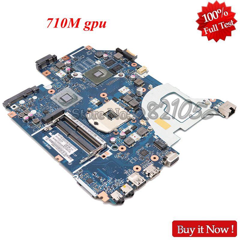 NOKOTION Q5WV1 LA 7912P Laptop Motherboard For Acer aspire E1 571G V3 571G V3 571 NBM6B11001