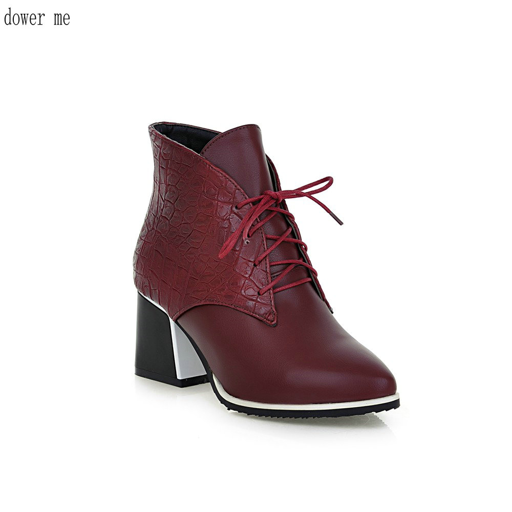 dower me fashion sexy bold and women s font b boots b font shoes women s