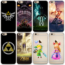 zelda coque iphone 8