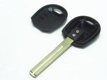 Новый замена ключа чехол FOB подходит для KIA режиссерский лезвие заглушка автозапчасти 1 шт. аксессуары