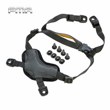 Military-Helmet Helmet-Suit Fma Tactical MICH Nylon-Suspension Lightweight Sport