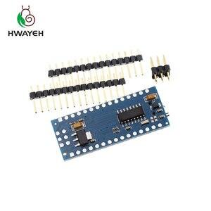 Image 5 - MINI USB Nano V3.0 ATmega328P CH340G 5 V 16 M carte Micro contrôleur pour arduino NANO 328 P NANO 3.0