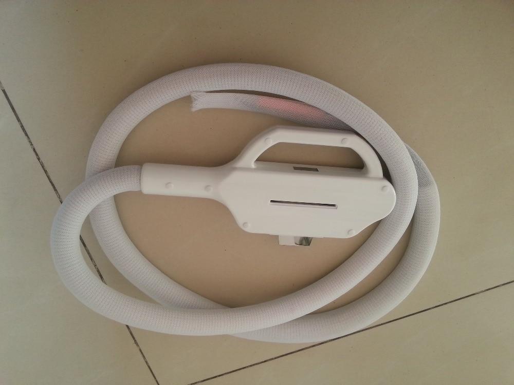 ipl handle for HRand SR/ elight beauty machine parts 3 pcs per lot