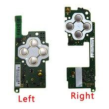 استبدال تحكم الأصلي المستخدمة اليسار اليمين اللوحة الرئيسية المجلس ل نينتندو التبديل المقود ل NS الفرح كون إصلاح أجزاء