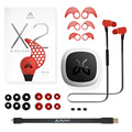 Promotion! Jaybird X2 Bluetooth earphones InEar Sports Wireless Headphones MINI bluetooth Jaybird earbuds X2 6 colors in stock