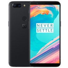 New Unlock Original Version Oneplus 5T Android Smartphone 4G