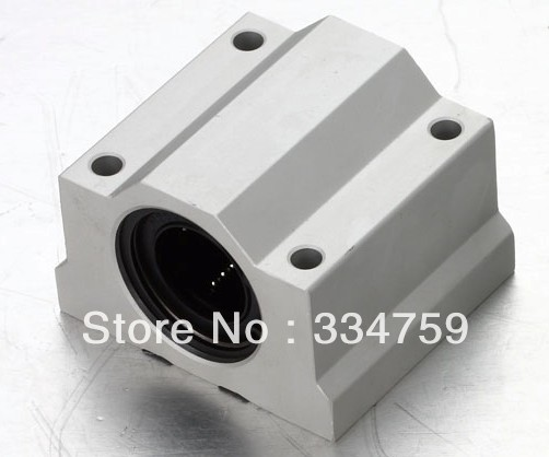 8 teile/los SC16UU SCS16UU 16mm Linearlagerblock CNC Router DIY CNC Teile-in Linearführungen aus Heimwerkerbedarf bei AliExpress - 11.11_Doppel-11Tag der Singles 1