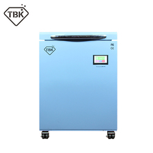TBK-588A -200C LCD Freezing Machine For Phone Repair Renovation Frozen Separator Instruments LCD Touch Screen Separating Machine цена