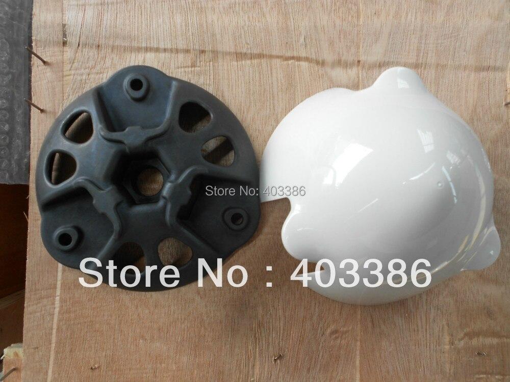 Replacement Air-x/Air Breeze hub and nose,wind turbine hub and nose ,100% original ! air air premiers symptomes lp