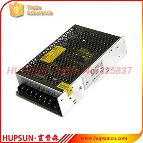 fonte 120w 12v 10a power supply LED driver MS-120 220v AC to DC 12v 10a 15v 8a 24v 5a 27v 48v mini switching power supply source switching power supply 12v 6a 80w source power 12 v 220v to 12v ac dc power supply dc12v 80w source fuente de alimentacion