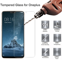 9h Hd Tempered Glass For Oneplus 6t 6 T Toughed Screen Protective Glass For Onep