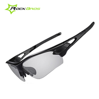 Rockbros Cycling Eyewear Bike Cycling Glasses Men UV Protection Polarized Sports Eyewear Cycling Sunglasses Sport Glasses 30