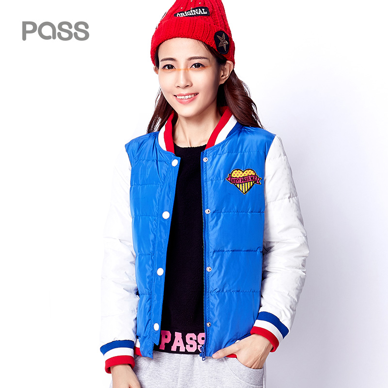 PASS 2017 New Arrival font b Women b font Winter Down font b Jacket b font