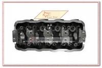 F8A Bare Motor Zylinder Kopf 11110 73005 1111073005 Für Suzuki Jimny licht lkw 797cc 0.8L 8 v 1978  11110 84301-in Luftansaugung aus Kraftfahrzeuge und Motorräder bei