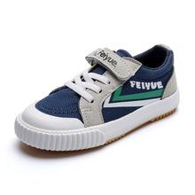 EU23-37 брендовые черные синие парусиновые кроссовки для фитнеса, скейтбординга, пробежки, поля, белые кроссовки для мальчиков и девочек