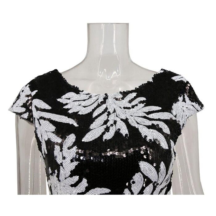 Great Gatsby Flapper Dress Sequins 11