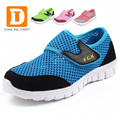 Summer Breathable Mesh Children Shoes Single Net Cloth Leisure Kids Sports Shoes New 2017 Casual Boys Shoes Girls Sneakers