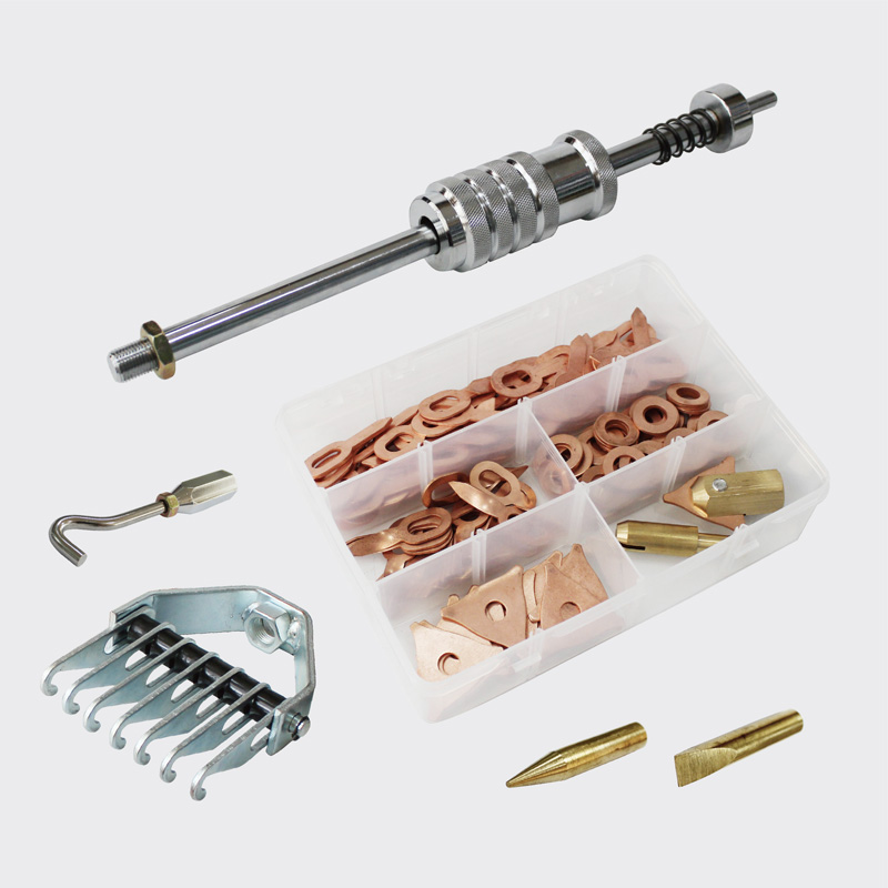 Spot Welding Gun Soldering Torch For Car Dent Repair Welder W/ Triggers Standard Ebay Motors Parts & Accessories