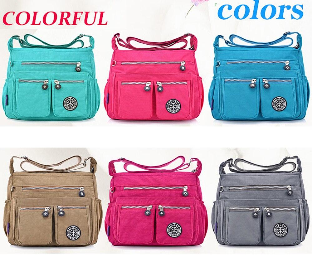 9fead1cb6736e Shoulder Messenger Bags For Women Large Crossbody Bag Ladies Tassen ...