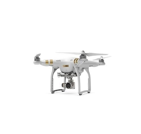 Free DHL DJI Phantom 3 Professional Version With 4K Camera RC Quadcopter RTF in Stock! 100% original