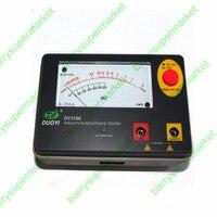 Resistance Tester Meter DY3166 1000V Analogue Insulation Tester Resistor Meter Pointer