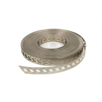1 KG /lot 0.15*23.02*18.5mm Nickel Plated Steel Strip Nickel Tape for 18650 Battery Pack