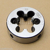 25mm x 2 Metric Right hand thread Die M25 x 2.0mm Pitch