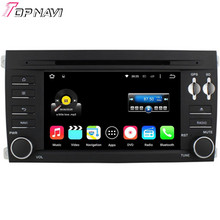 Quad Core Android 5.1.1 Car Stereo For Caynne 2003 2004 2005 2006 2007 2008 2009 2010 With DVD Audio Radio GPS