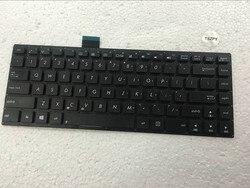 Новая черная клавиатура для ASUS VivoBook X402C S400CB S400C X402 S400 F402C S451 s451Lb S451L S451E US