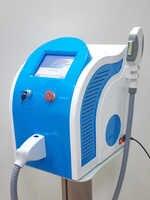 IPL Maschine für Haar Entfernung Gefäß Behandlung SHR Haut Pflege Verjüngung E Licht OPT Pigment Akne Therapie Salon