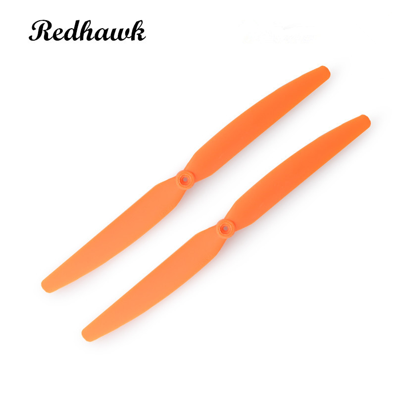8040/8060/9050 gasket aperture 3mm Propeller CCW plane is used to replace GWS  for RC electric model aircraft. rc model boat ship drive shaft universal joint 3 blades propeller sleeve nut gasket bearing for 2 3mm 3mm 3 175mm 4mm 5mm motor