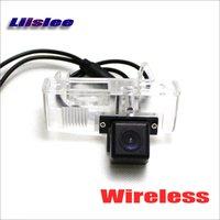 Liislee Wireless Camera For Toyota RAV4 RAV 4 2013~2015 / Car Rearview Camera / HD Night Vision / Plug & Play Easy Installation