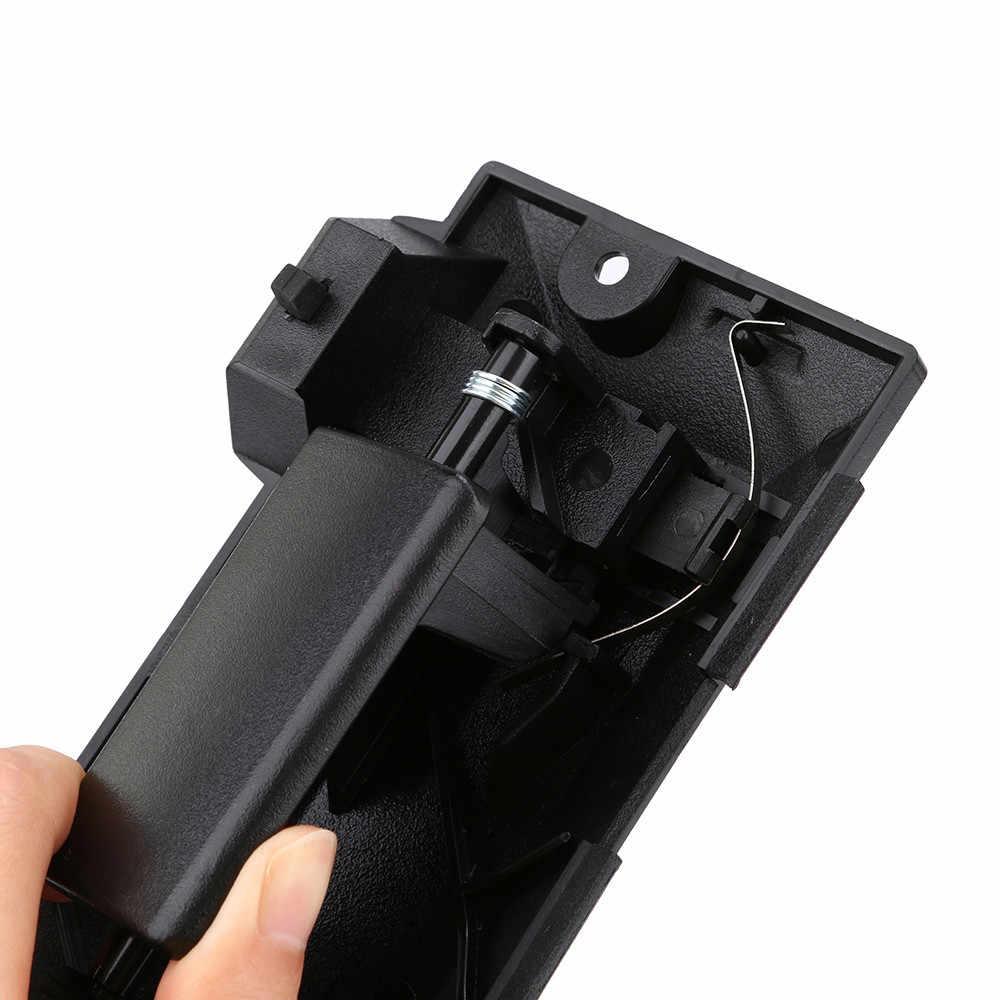 Schowek na rękawiczki w samochodzie złap osłona klamki lewa ręka dla Ford Mondeo MK3 2000-2007 blokada Assy schowek na rękawiczki es akcesoria Auto