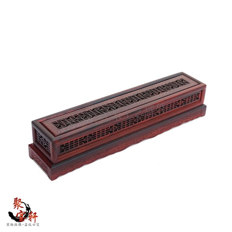 wood censer aromatherapy furnace fume censer lie b...
