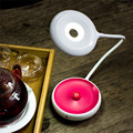 LED Portable Bedside Table Lamp Three Dimmer Touch Switch YoYo Lamp USB Rechargeable Night Light Luminarias Flashlight