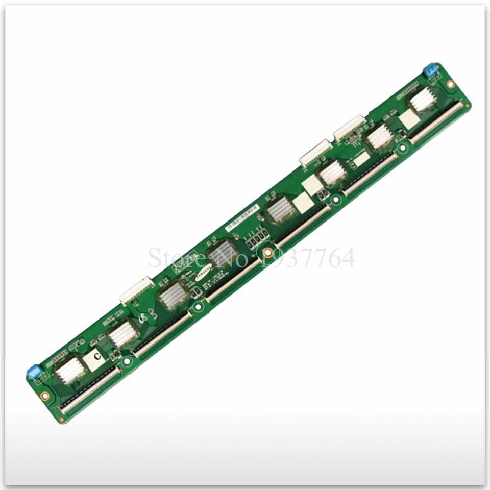original plate S42AX-YD05 YB04 LJ41-05077B LJ92-01484B Buffer Board used original plate ps50b550t2r lj41 06432a lj92 01647a buffer board