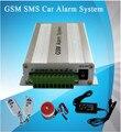 Приложение дистанционное управление GSM Автомобильная сигнализация