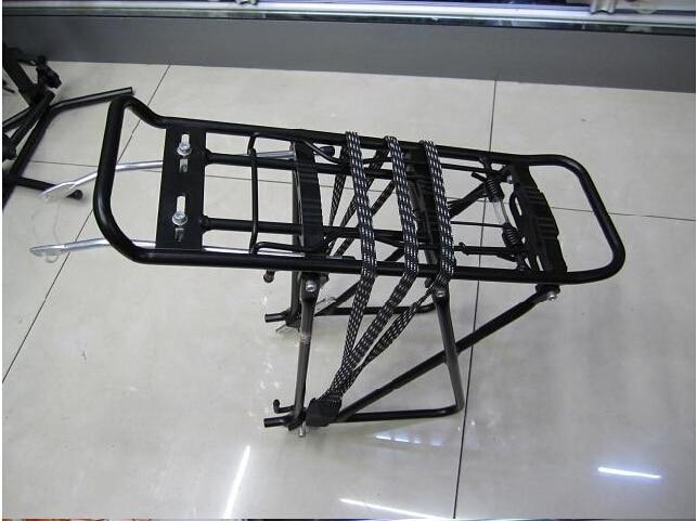 Transportues bagazhesh biçikletë MTB Rripa tërheqës për - Çiklizmit - Foto 6