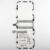 100% batería de repuesto para samsung galaxy note 10.1 gt-n8000 n8010 n8020 sp3676b1a 7000 mah