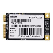 kingspec mSATA SSD SATA3 III 6GB/S SATA II 8GB 16GB 32GB 64GB 128GB 256GB HD SSD Solid State Drive Disk All Signal PC