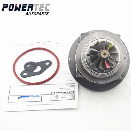 TF035 49135-04020 Turbocharger Cartridge 28200-4A200 CHRA NEW TURBINE For Hyundai Gallopper 2.5 TDI D4BH (4D56 TCI) 73Kw - 99 Hp