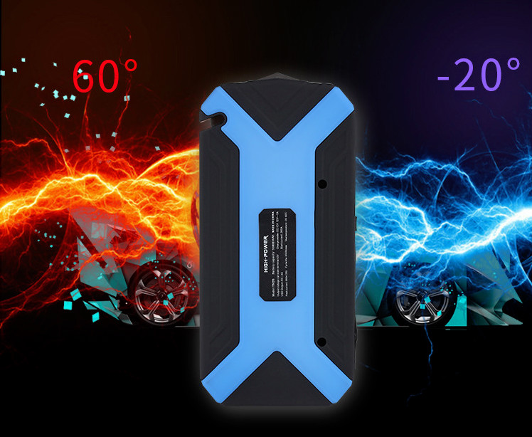 69800mAh Car Jump Starter for Petrol Car Battery Charger Emergency 4USB Auto Starting High Power Pack Bank new car jump starter for petrol car battery charger emergency auto starting high power pack bank for digital