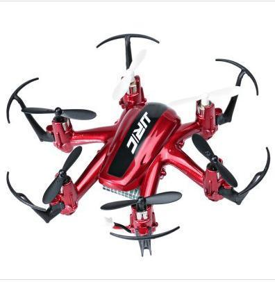 2016 Profession Quadcopter Drones JJRC H20 2 4G 4CH 6Axis 3D Rollover Headless Model RC Helicopter