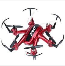 2016 профессии Quadcopter дроны jjrc H20 2.4 г 4CH 6 оси 3D опрокидывание обезглавленный модель вертолет Дрон пульт дистанционного управления детские игрушки