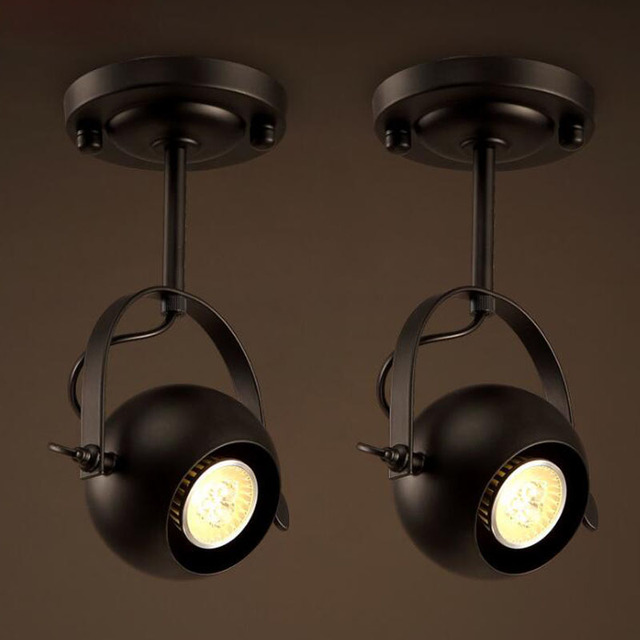 Loft led vintage pendant lights free rotation kitchen wrought black loft led vintage pendant lights free rotation kitchen wrought black light fixtures contemporary residential spotlight lighting workwithnaturefo