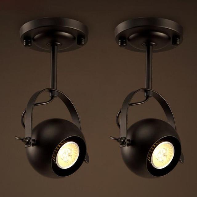Kitchen Spot Lighting Ideas: Spotlight Lighting Fixtures