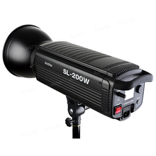 Godox SL-200W 5600K Studio LED Video Light